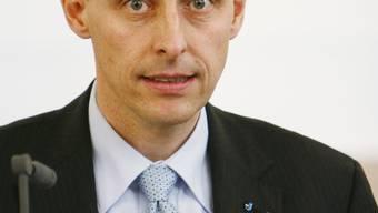 «Die für 2011 geplanten Defizite kann sich die Regierung aus dem Kopf schlagen»: Pascal Furer, SVP-Parteisekretär.