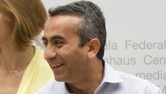 Mustafa Atici: «Die Kurden in der Schweiz sind äusserst politisch.»