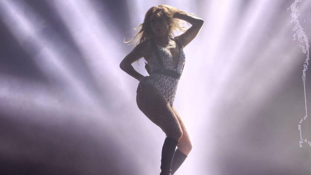 J.Lo und Diddy tanzen gemeinsam in Corona-Krise