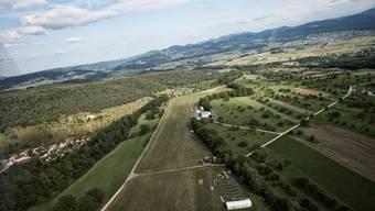 Flugzeuge über Dittingen sorgen für Kritik