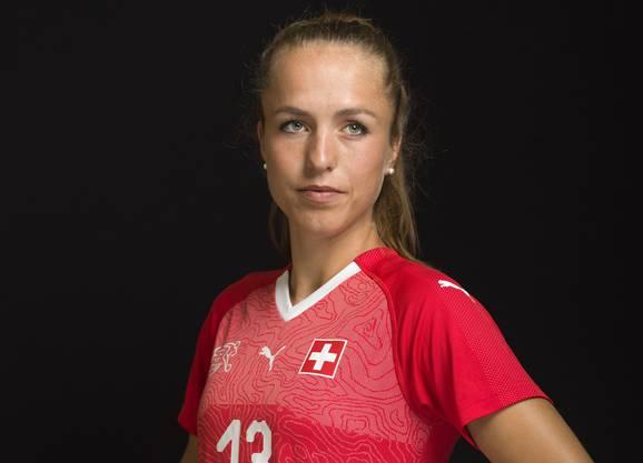 Lia Wätli (Bild: Keystone).