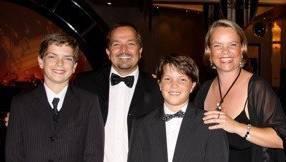 Familie Brader