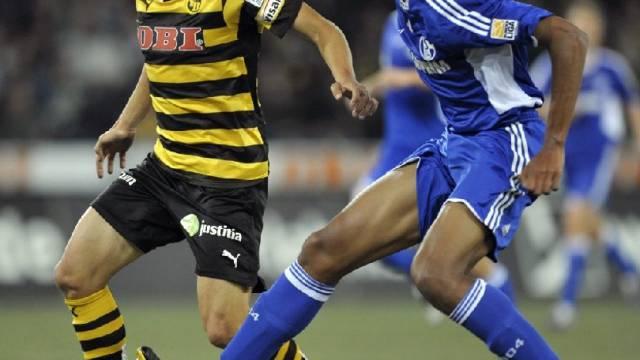YB - Schalke