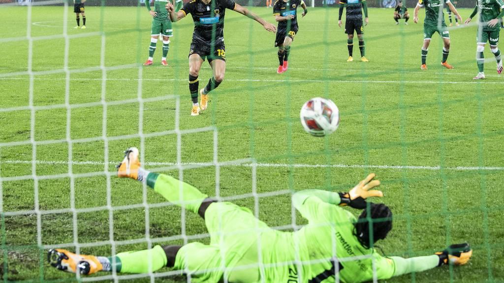 «Unglaublich schade» – Espen verabschieden sich aus der Europa League