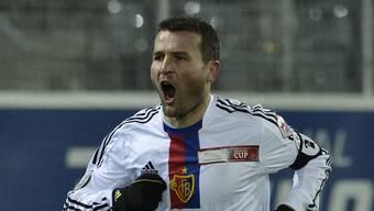 Vier Cup-Geschichten des FC Basel