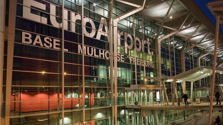 Am Euro-Airport gibt es ab Dienstag ein neues kulinarisches Konzept.