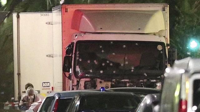 Anschlag in Nizza: Was wir wissen