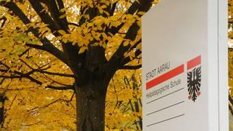 Die Stiftung Schürmatt hat neu die Trägerschaft für die Heilpädagogische Schule HPS Aarau. Archiv