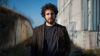 Adam Schwarz, der Bruder-Klaus-Autor, lebt derzeit in einer Klause in Ittingen.