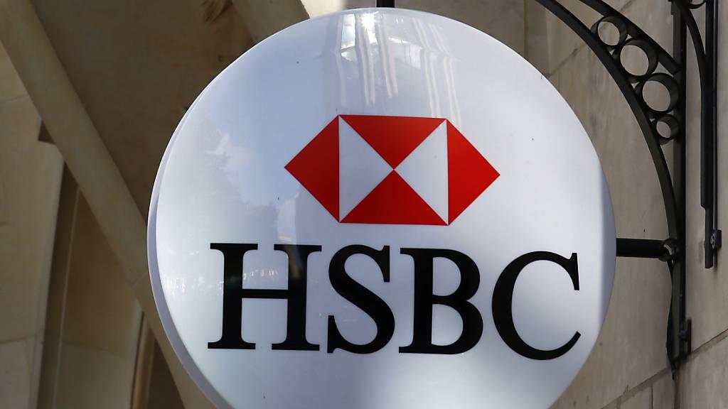Grossbank HSBC stellt tausende Jobs zur Disposition