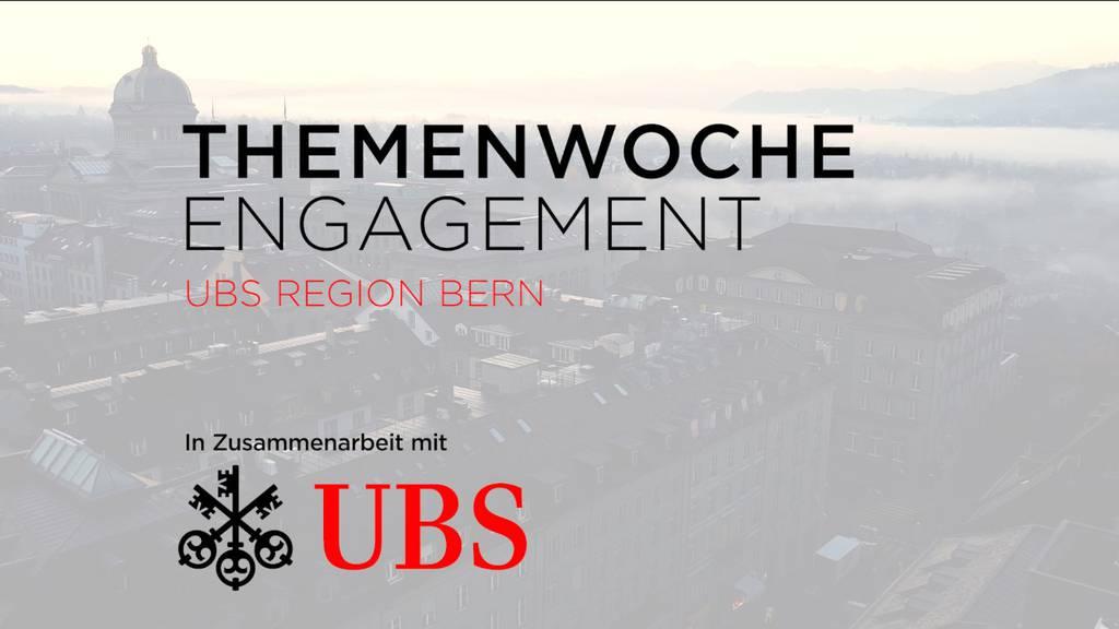 ENGAGEMENT der UBS
