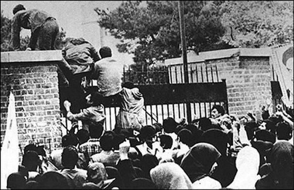 Die USA verhandelten 1981 über die amerikanischen Geiseln im Iran. Die Crypto-Geräte verschafften dem Land einen Vorteil.