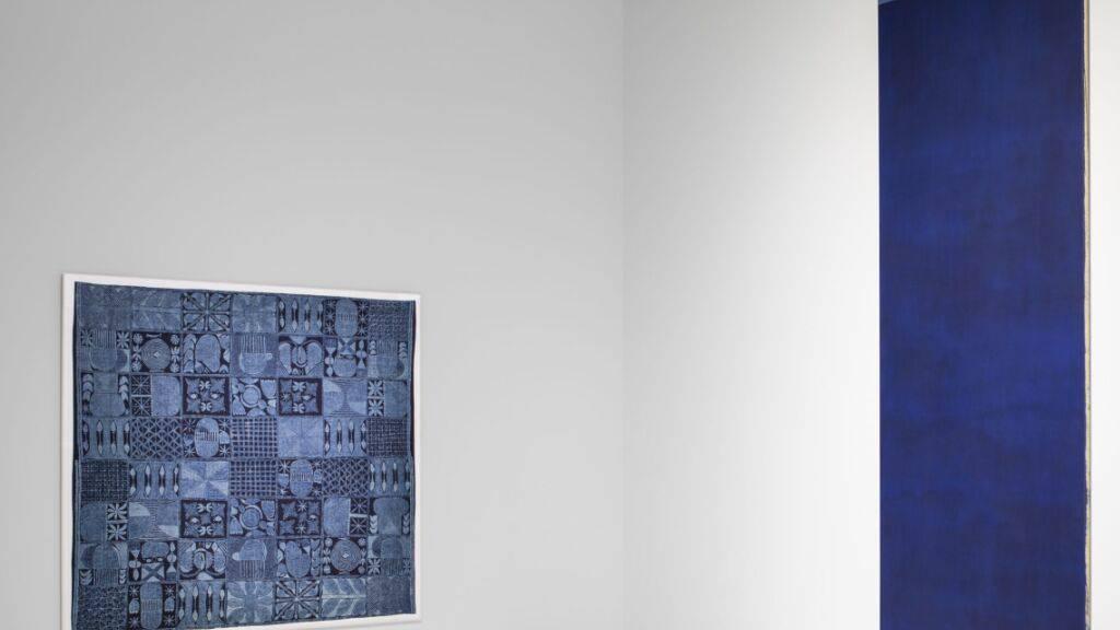 Künstlerischer Welten-Dialog im Museum der Kulturen Basel
