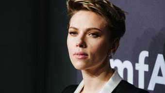 Exklusive Beziehungen sind gegen die Natur, glaubt US-Schauspielerin Scarlett Johansson. (Archivbild)