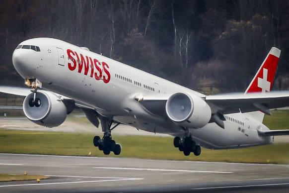 Zürich-New York für 460 Franken Die Swiss fliegt zu Discountpreisen in die USA.