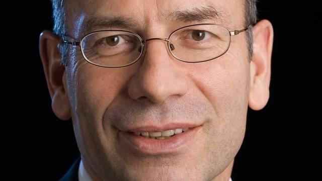 Die SVP Schaffhausen nominiert den Ständerat Hannes Germann als Bundesratskandidat