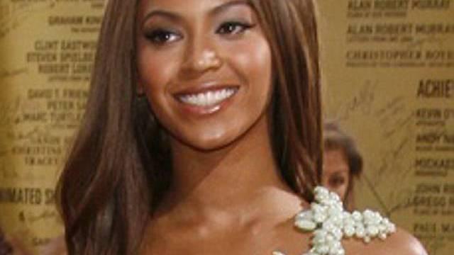 Beyoncé Knowles (Archiv)