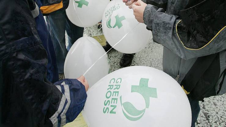 Green Cross konnte es sich laut Präsident und GLP-Nationalrat Martin Bäumle nicht mehr leisten, einen Jahresabschluss nach dem Standard vorzulegen, den Zewo verlangt. (Symbolbild)