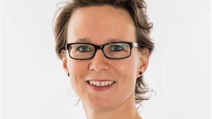 Sara Michalik ist Fachpsychologin für Psychotherapie FSP und Präsidentin des Verbandes Aargauer Psychologinnen und Psychologen (VAP). Sie hat das Netzwerk Psy4Asyl gegründet.