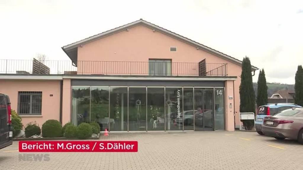 Lory-Heim in Münsingen kämpft ums Image
