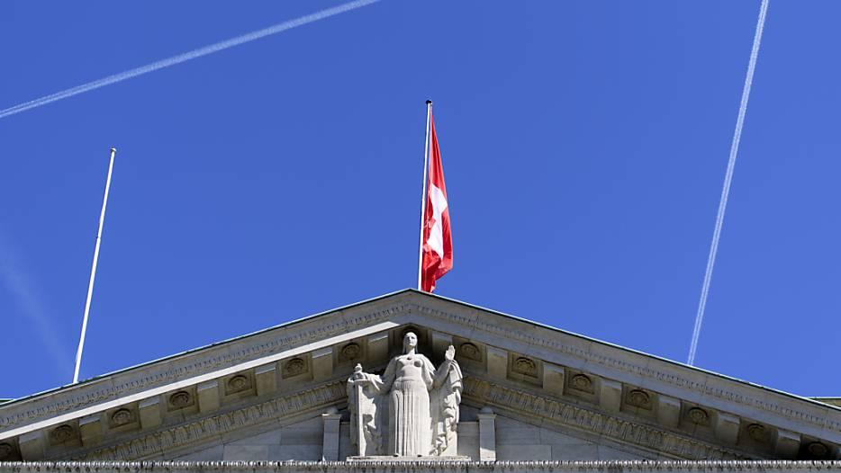 Eine Schwyzerin blitzte vor dem Bundesgericht ab. (Archivbild)