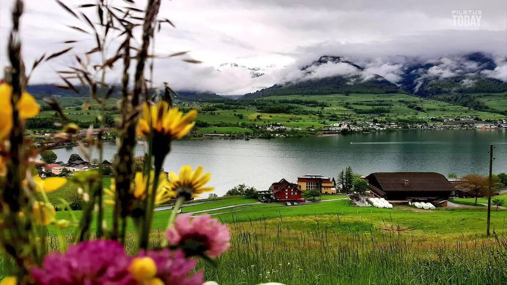 Was ich meine, wenn ich sage, ich lebe im Kanton Obwalden