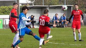 FC Olten - FC Mümliswil 3:1