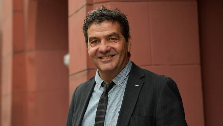 Daniel Muri.