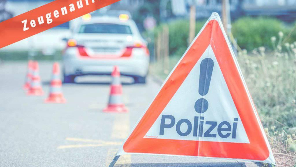 Gefährlicher Straftäter flüchtet aus Psychiatrie in Rheinau ZH