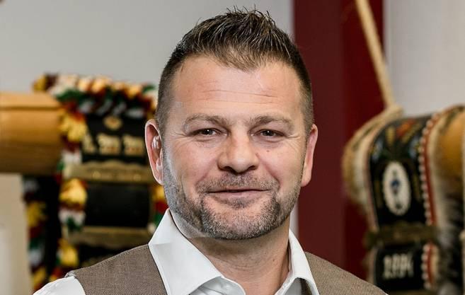 Markus Birchmeier.