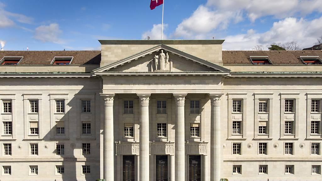 Bundesgericht weist Beschwerde eines Genfer Wachmanns ab