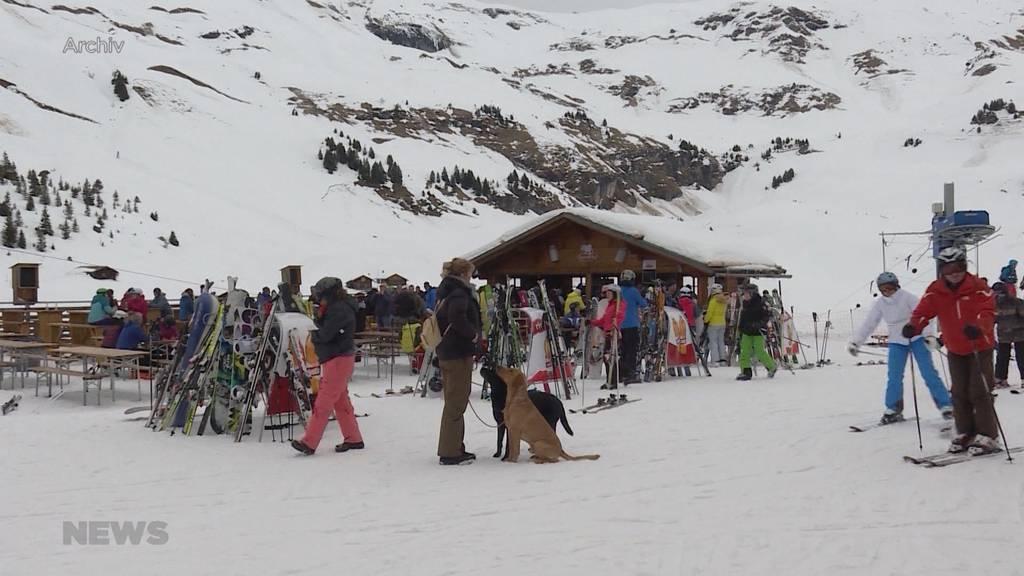 Wintersaison in Zeiten von Corona: Berggebiete bereiten sich vor