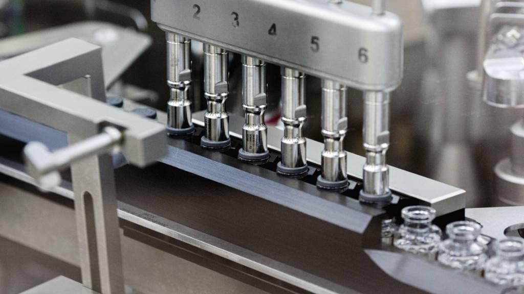 US-Arzneimittelbehörde lässt Remdesivir gegen Covid-19 zu