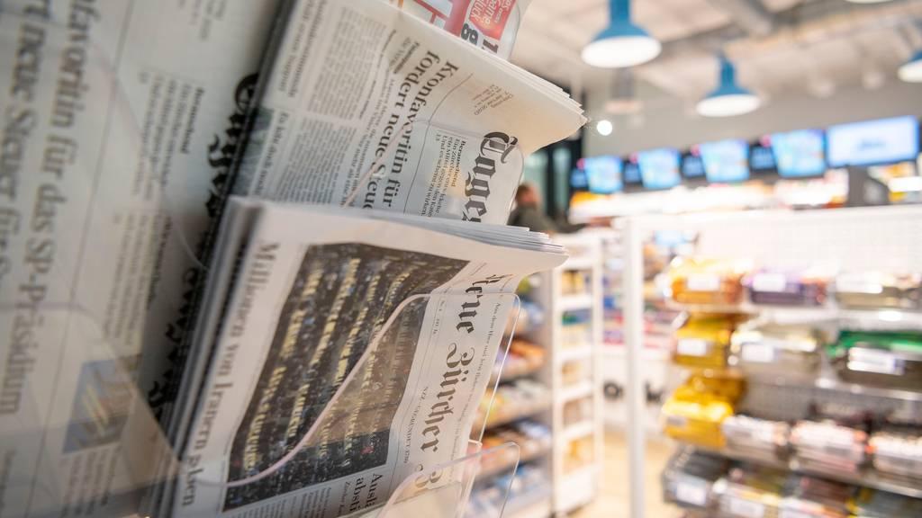 Studie zeigt: Schweizer Medien haben sachlich und vielfältig über Corona berichtet