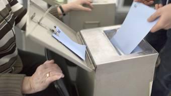 Im Kanton Zürich wird keine Wahlpflicht eingeführt (Bild: Wahlurne in der Stadt Zürich).