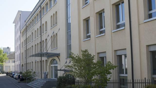 Das Gebäude des Staatssekretariats für Wirtschaft SECO (Archiv)