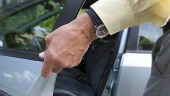 Gerät testet Senioren auf Fahreignung (Symbolbild)