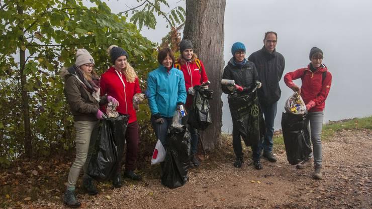 Naturtag Zuchwil Organisation: Umweltkommission und Energiestadt Zuchwil
