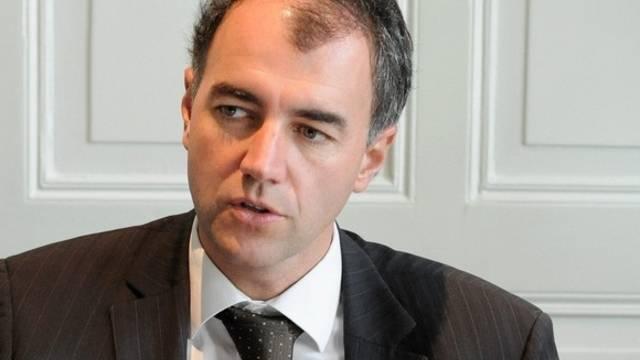 WAK-Präsident Christophe Darbellay (Archiv)