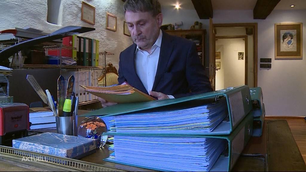 Bezirksrichter fordert Ausbildung für Dolmetscher