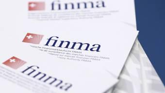 Wenn die Finma im Parlament zur Sprache kommt, ist meistens Grundsatzkritik angesagt.