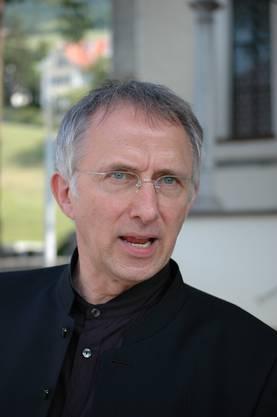 Pater Niklas Raggenbass