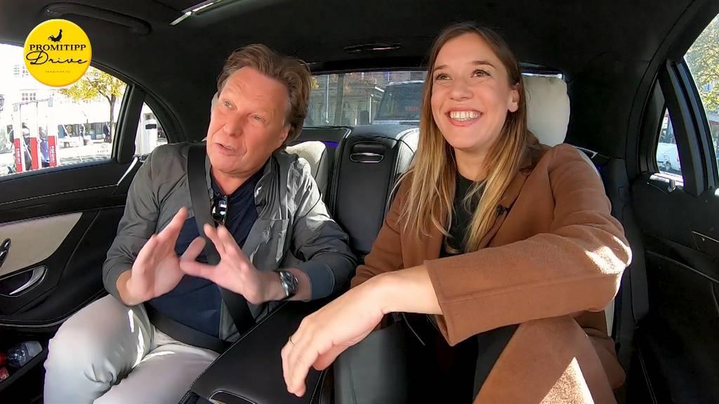 Promitipp Drive mit Eva Nidecker