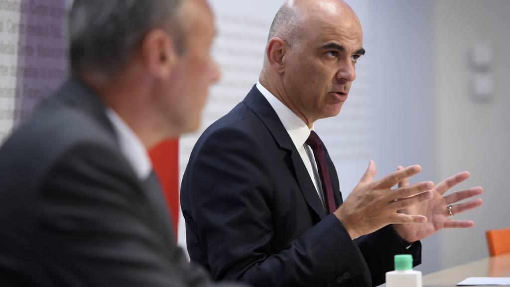 Bundesrat:«Organisatorisch wie finanziell verkraftbar»