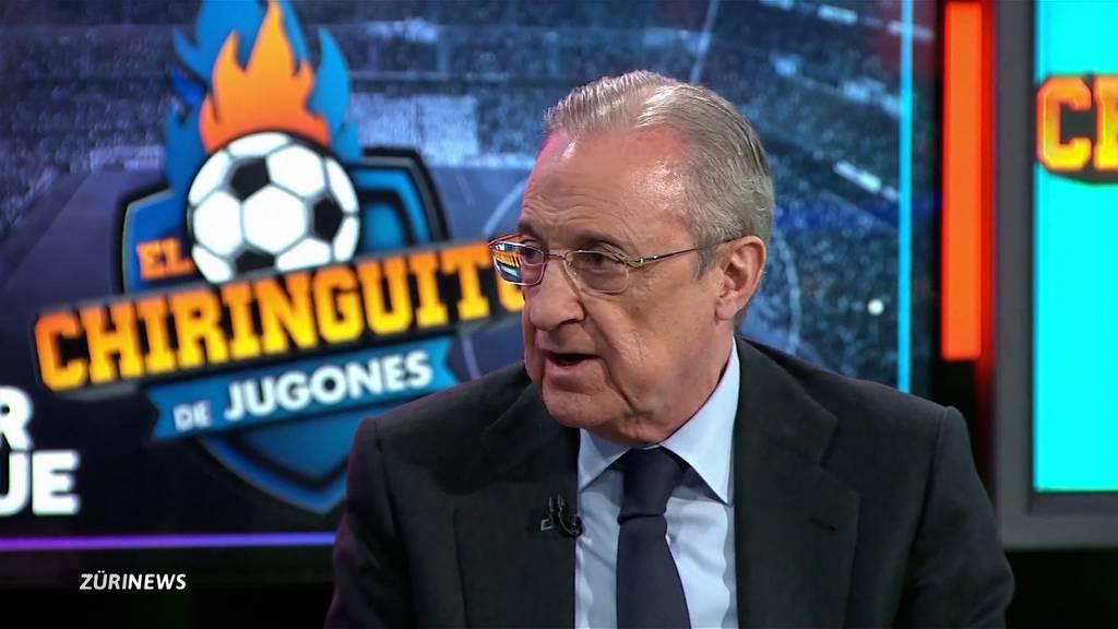 Fussball-Welt wegen «European Super League» im Chaos