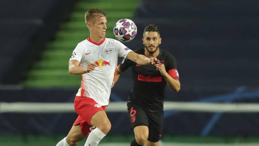 Leipzig erreicht mit Lucky Punch die Halbfinals