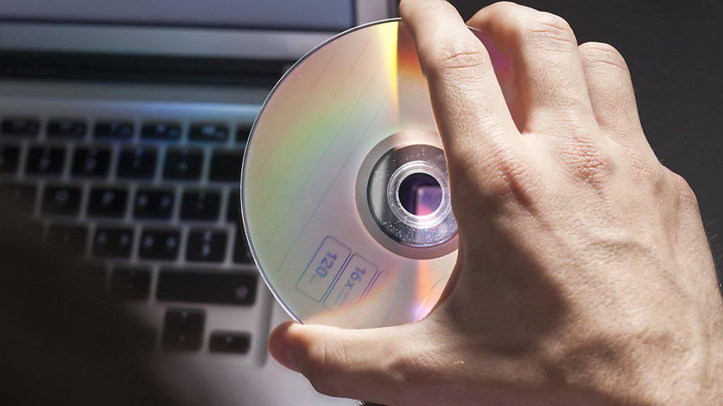 Zahlreiche UBS-Kunden sind nach dem Kauf einer Steuer-CD durch das deutsche Bundesland Nordrhein-Westfalen ins Visier der Strafverfolger geraten. (Symbolbild)