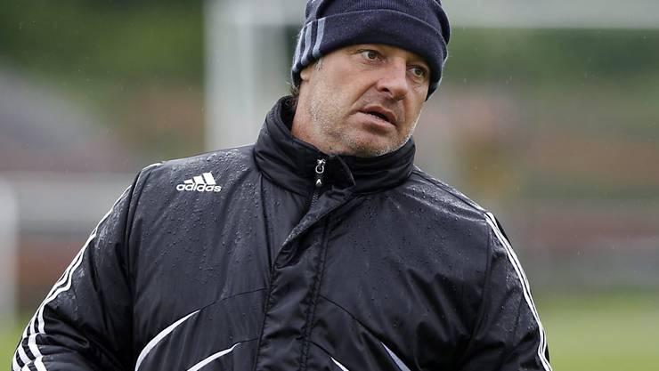 Stephan Lehmann kehrt als Torhüter-Trainer zum FC Wil zurück