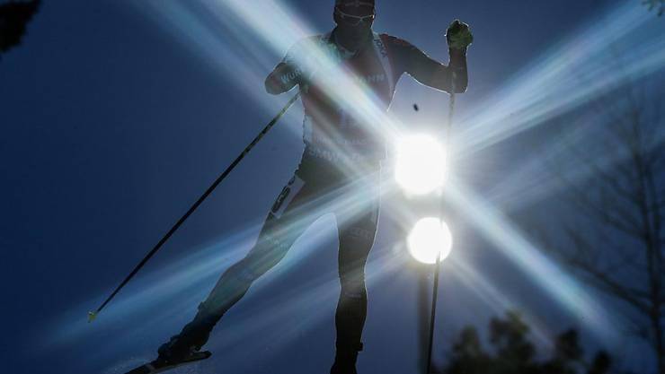 Der Biathlon-Weltverband wünscht sich in Sachen Meldonium Licht ins Dunkel