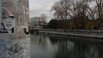 Die Stadtpolizei richtete das Augenmerk auf den Kreuzackerquai.